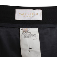 Valentino skirt in dark blue