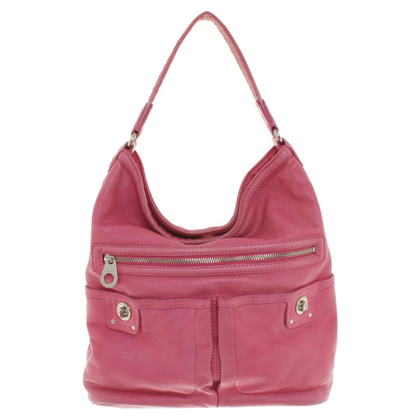 Marc Jacobs Shoulder Bag in Pink