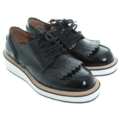 Givenchy Patent leather shoes