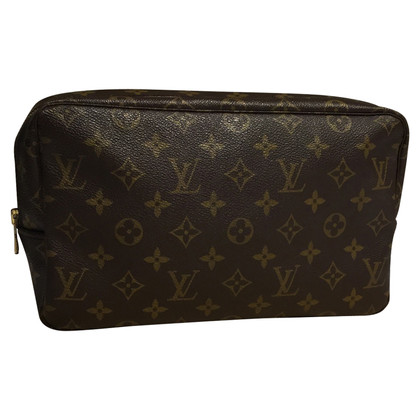 Louis Vuitton Toilet bag Monogram Canvas