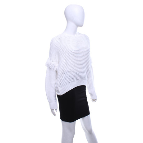 360 360 Wei Pullover Pullover Sweater Sweater Sweater Pullover in Wei Sweater in Pullover Wei 360 360 in fw7qA0