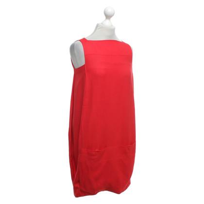 """Diane von Furstenberg Linen-look dress """"Dallas"""""""
