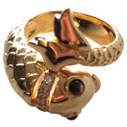 Paul & Joe ring