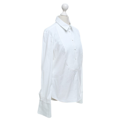 Prada Blouse in white