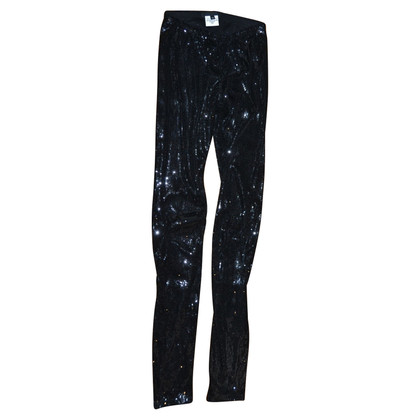 Richmond Legging met pailletten