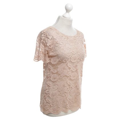 Erika Cavallini Lace shirt rose