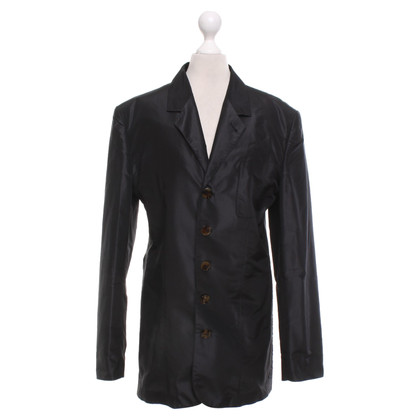 Jean Paul Gaultier Blazer made of silk