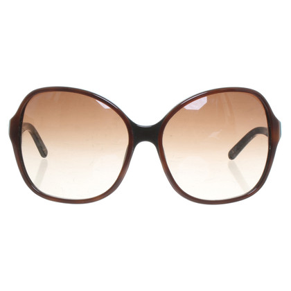 Dolce & Gabbana Occhiali da sole in rosso/nero