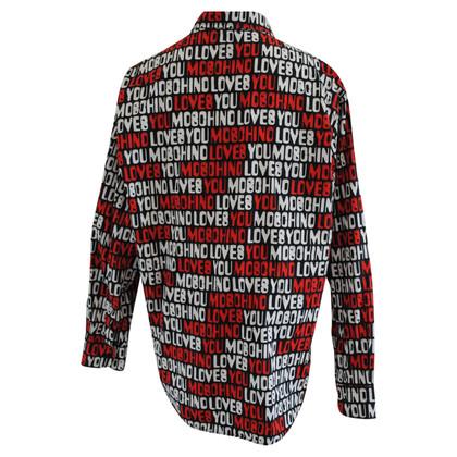 Moschino Denim shirt