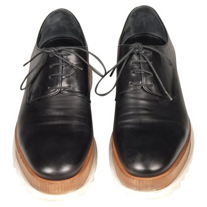 Jil Sander lace-up shoes