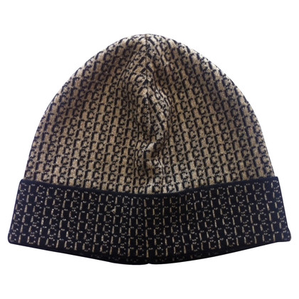 Roberto Cavalli Hat with logo print