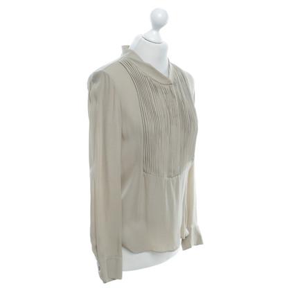 Chloé Bluse aus Seide