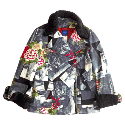 Kenzo Jacket with pattern