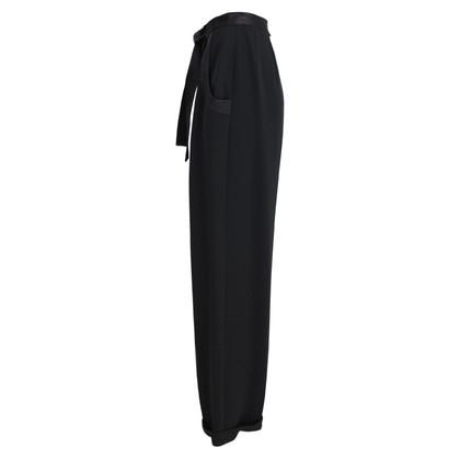 Valentino Broek in zwart