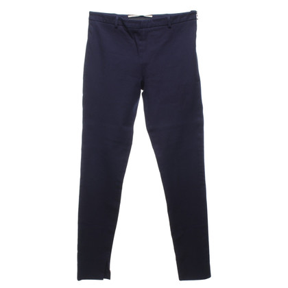 Roland Mouret trousers in dark blue