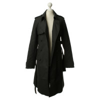 Luella Trench-Coat en noir
