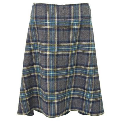 Hobbs Asymmetrical skirt