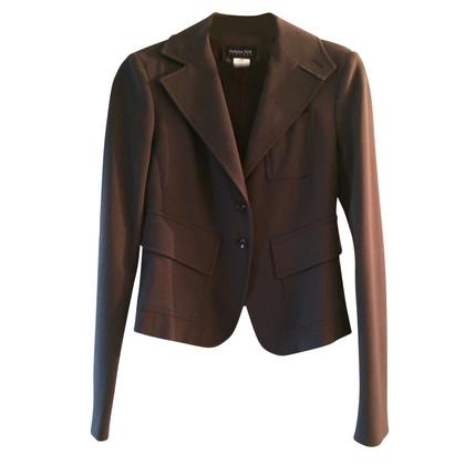 Patrizia Pepe Waisted jacket