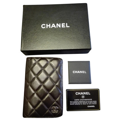 Chanel Agenda