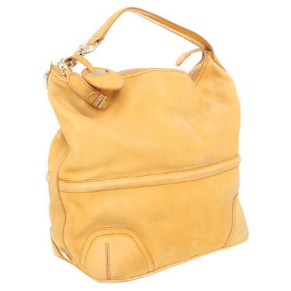 Hugo Boss Bag in saffron yellow