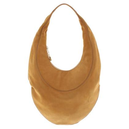 Bulgari Handbag in yellow