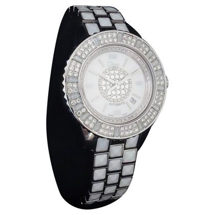 """Christian Dior Uhr """"Full Diamonds Chrystal"""""""