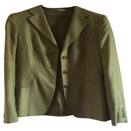 Max Mara Jacket made of silk / cashmere