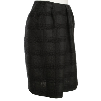 Marni skirt in black