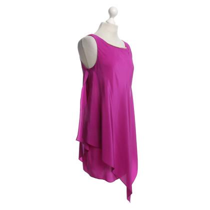 Other Designer Flavio Castellani dress in pink