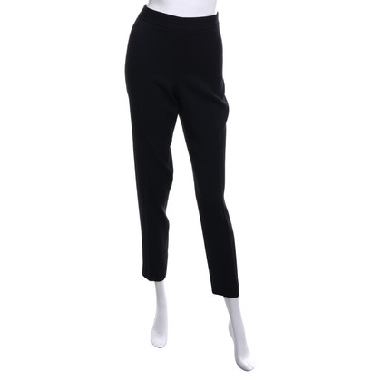Moschino Cheap and Chic trousers in black