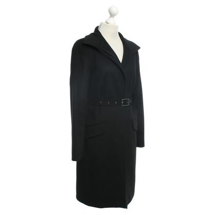 Windsor Elegant jas in zwart