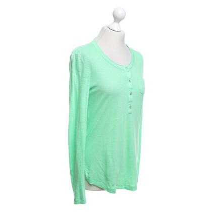 Riani Longshirt in light green