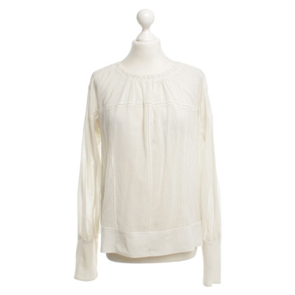 See by Chloé Top in crema