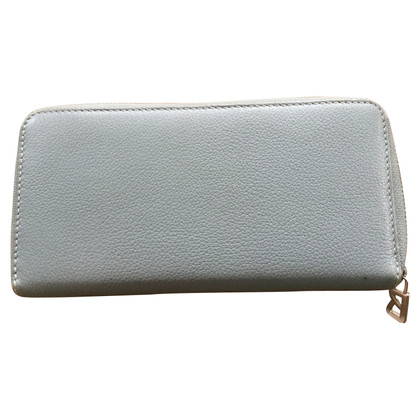 Bogner Purse in dove blue