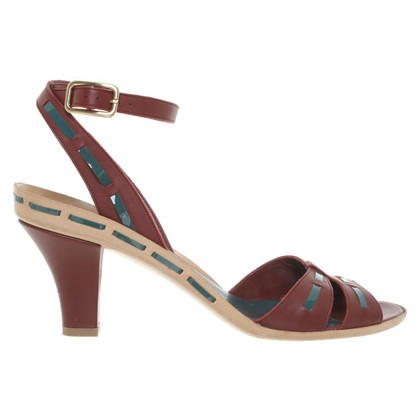 Bally Sandalen Leather