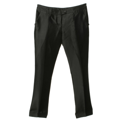 Moschino Cheap and Chic Black trousers