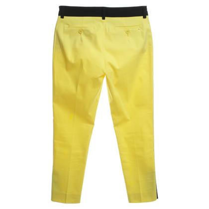 Sport Max Pantaloni in giallo