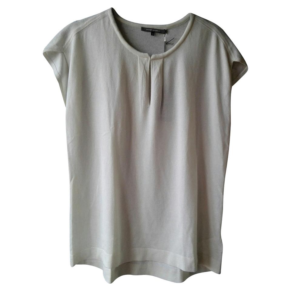 René Lezard Short-sleeved pullover