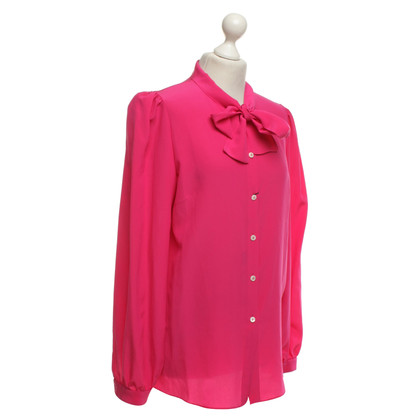 Dolce & Gabbana Blouse in pink