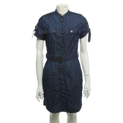 Lanvin Denim dress in blue
