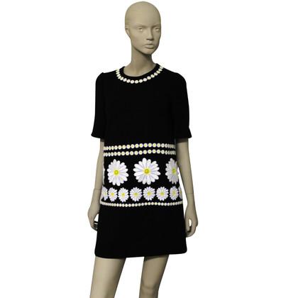 Dolce & Gabbana Wool dress