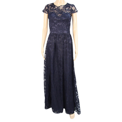 Barbara Schwarzer Lace dress