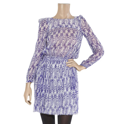 Isabel Marant Etoile silk dress