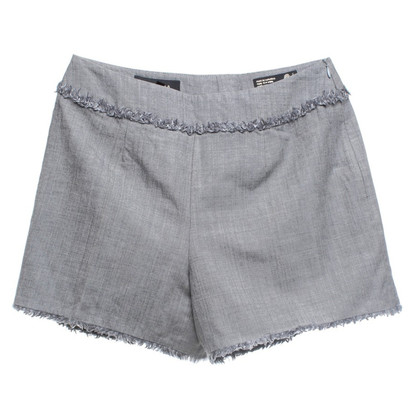 Escada Shorts in grey