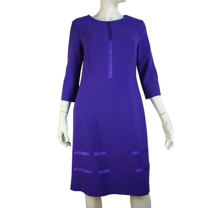 St. Emile Dress with silk details