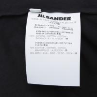 Jil Sander Costume in nero