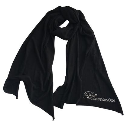Blumarine sciarpa