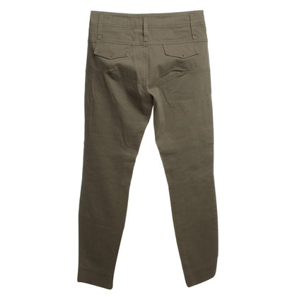 Schumacher Pants in khaki