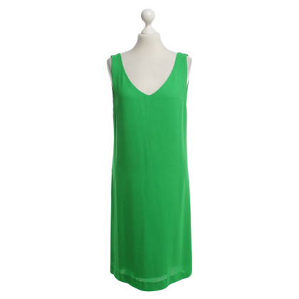 Marni Dress in neon green