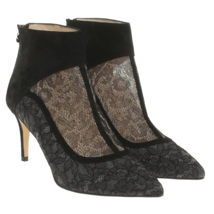 Bionda Castana Ankle boots in black